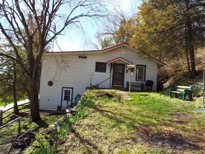 Single Family Home For Sale: 500 SW Volga Road