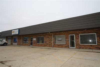 Oelwein IA Commercial For Sale: $130,000