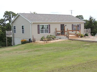 Single Family Home For Sale: 1777 Views End Lane