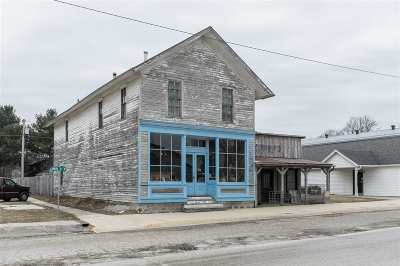 Maynard Single Family Home For Sale: 205 W Main Street