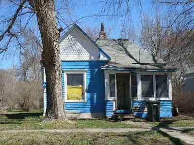 Waterloo Single Family Home For Sale: 236 Center Street