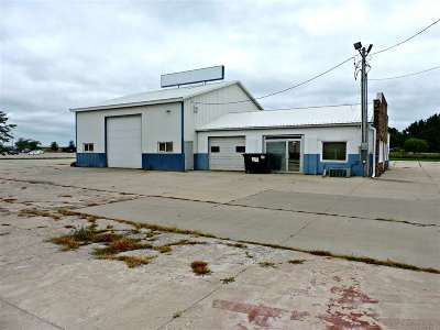 Independence Commercial For Sale: 2343 Jamestown Avenue