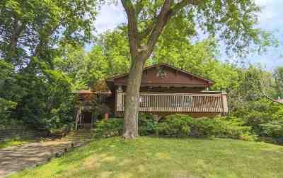 Cedar Falls IA Single Family Home For Sale: $239,900