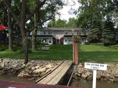 Cedar Falls Single Family Home For Sale: 2506 Cottage Row Road