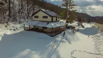 Single Family Home For Sale: 2753 Hwy 76