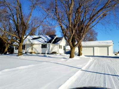Single Family Home For Sale: 28143 Hwy 3 Highway