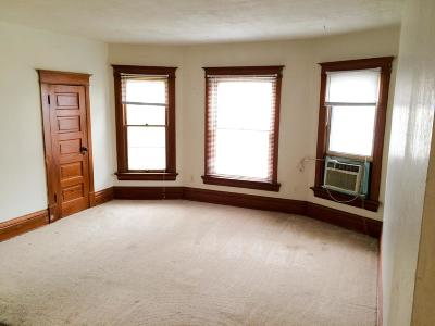 Waterloo Multi Family Home For Sale: 258 Western Avenue