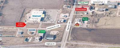Independence Residential Lots & Land For Sale: Enterprise Dr. S.w.