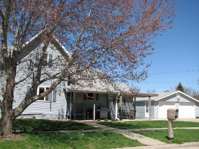 Independence Single Family Home For Sale: 514 SW 6th Avenue