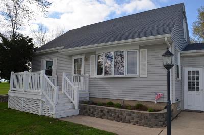 Fairbank Single Family Home For Sale: 609 Fairbank St
