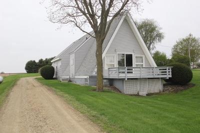 Cedar Falls Single Family Home For Sale: 31112 110th Street