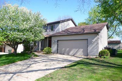Cedar Falls IA Single Family Home For Sale: $259,900
