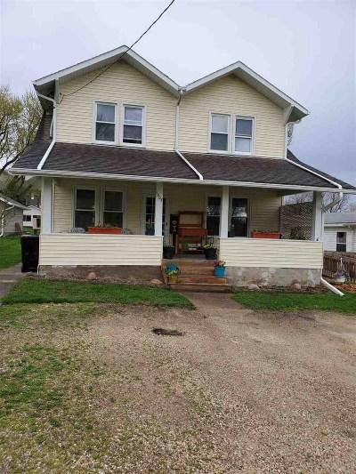 Single Family Home For Sale: 1007 Larrabee Street