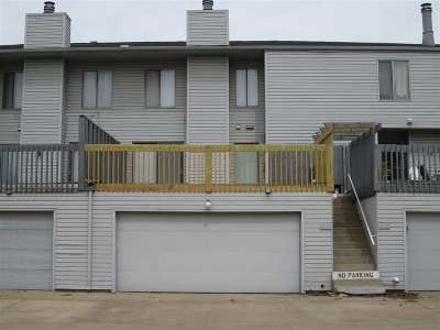 Waterloo Condo/Townhouse For Sale: 4212 Kris Line Drive