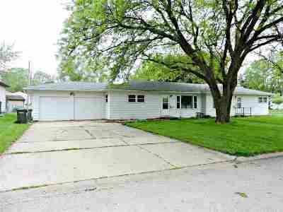 Waterloo Multi Family Home For Sale: 1126-1128 Loretta Avenue