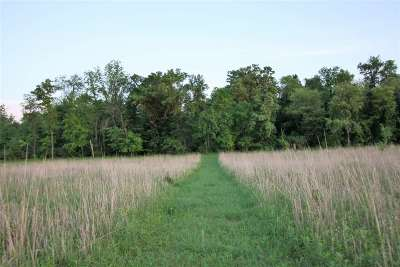 Dundee Residential Lots & Land For Sale: 1374 150th Street