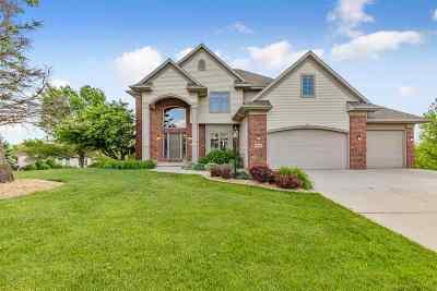 Cedar Falls Single Family Home For Sale: 814 South Ridge Drive