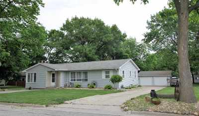Manchester Single Family Home For Sale: 1027 N 4th Street