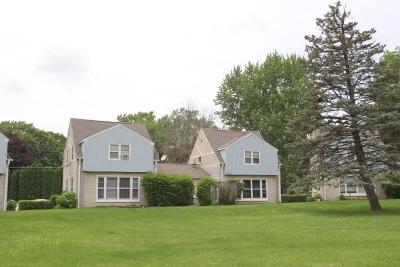 Cedar Falls IA Condo/Townhouse For Sale: $97,500