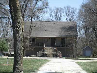 Cedar Falls IA Single Family Home For Sale: $275,000