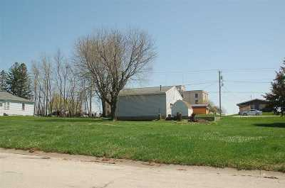 Oelwein IA Residential Lots & Land For Sale: $24,500