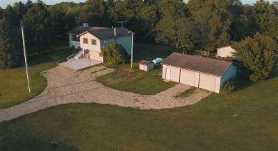 Single Family Home For Sale: 29638 Union Avenue