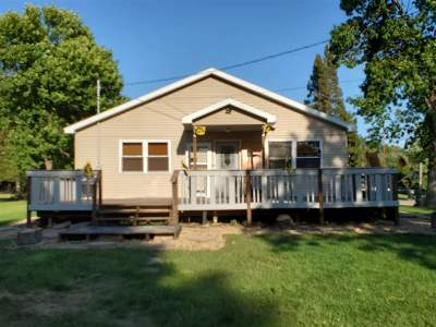 Single Family Home For Sale: 345 6th Ave. SW
