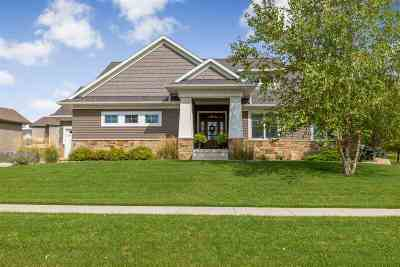 Single Family Home For Sale: 4128 Wynnewood Drive