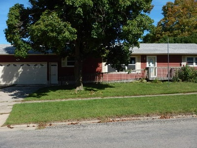 Single Family Home For Sale: 617 SE 2nd Street