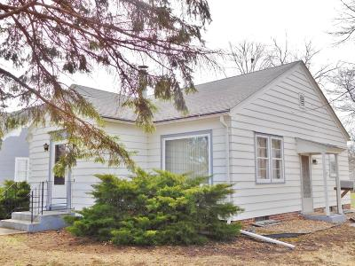 Greene County Single Family Home For Sale: 307 W South Street