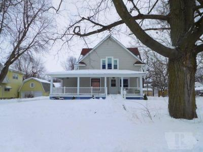 Greene County Single Family Home For Sale: 613 S Wilson