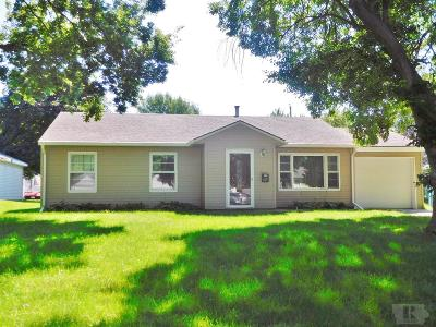 Greene County Single Family Home For Sale: 619 S Olive Street