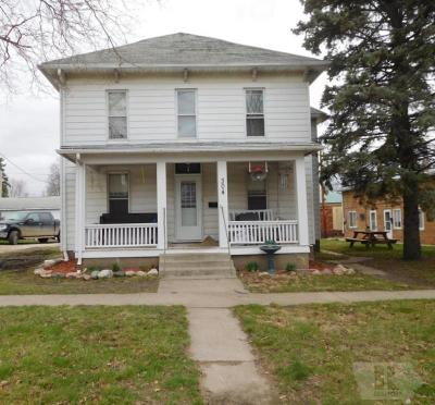 Jefferson Single Family Home For Sale: 304 E Lincoln Way