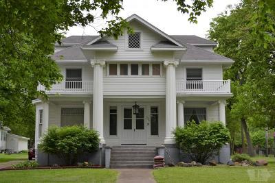 Greene County Single Family Home For Sale: 506 Wilson