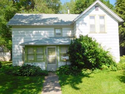 Jefferson Single Family Home For Sale: 308 N Oak