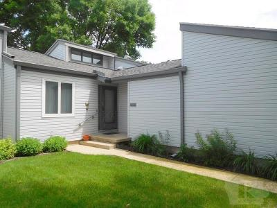 Jefferson Single Family Home For Sale: 306 E State