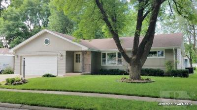 Jefferson Single Family Home Active-Contingent: 700 Rushview Drive