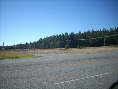 Rathdrum Residential Lots & Land For Sale: NNA Hwy 53