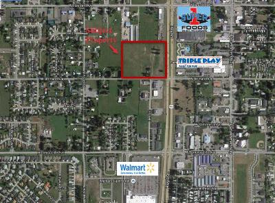 Hayden Residential Lots & Land For Sale: 419 W Orchard Ave