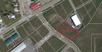 Post Falls Residential Lots & Land For Sale: 620 N Baugh Way