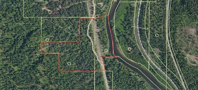 Bonners Ferry Residential Lots & Land For Sale: NNA Earl Lane