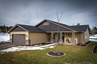 Blanchard Single Family Home For Sale: 170 Ironwood Dr