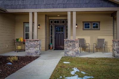 Blanchard Single Family Home For Sale: 198 Ironwood Dr