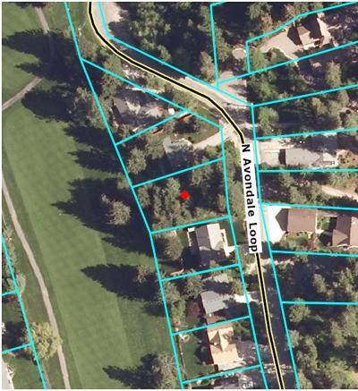 Hayden Residential Lots & Land For Sale: NKA N Avondale Lp