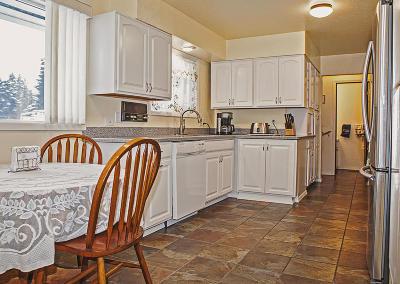 Coeur D'alene Single Family Home For Sale: 2821 W Fairway Pl