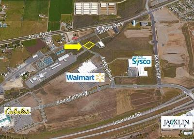 Post Falls Residential Lots & Land For Sale: 694 N Baugh Way