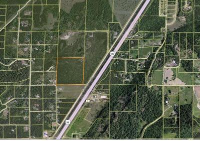 Rathdrum Residential Lots & Land For Sale: 22400 N Old Highway 95