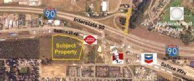 Post Falls Residential Lots & Land For Sale: NNA E 3rd Ave