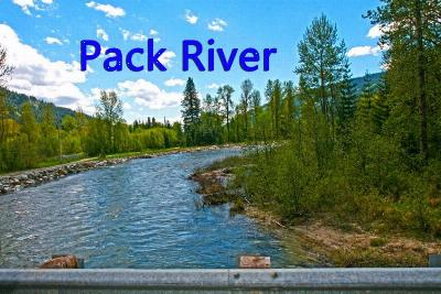 Sandpoint Residential Lots & Land For Sale: 333 Moose Drool Ln (4 Parcels)