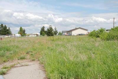 Hayden Residential Lots & Land For Sale: 2121 W Hayden Ave